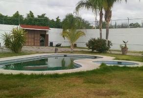 Foto de casa en venta en  , ixtlahuacan de los membrillos, ixtlahuacán de los membrillos, jalisco, 10689181 No. 01