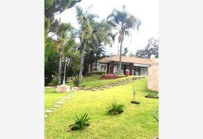 Foto de casa en venta en  , ixtlahuacan de los membrillos, ixtlahuacán de los membrillos, jalisco, 11583917 No. 01