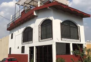 Foto de casa en venta en  , ixtlahuacan de los membrillos, ixtlahuacán de los membrillos, jalisco, 5619442 No. 01