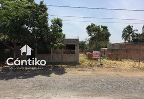 Foto de terreno habitacional en venta en ixtlahuacán , las torres, colima, colima, 14635036 No. 01