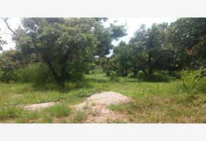 Foto de terreno habitacional en venta en  , ixtlahuacan, yautepec, morelos, 18674437 No. 01