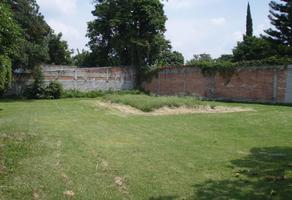 Foto de terreno habitacional en venta en  , ixtlahuacan, yautepec, morelos, 18698462 No. 01