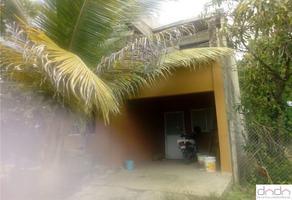 Foto de casa en venta en  , ixtlán del río, ixtlán del río, nayarit, 17189925 No. 01