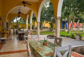 Foto de rancho en venta en  , izamal, izamal, yucatán, 10922912 No. 01