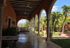Foto de edificio en venta en  , izamal, izamal, yucatán, 18317476 No. 01
