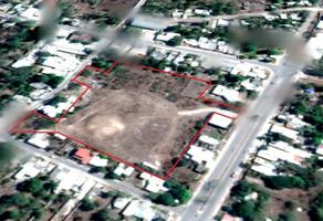 Foto de terreno habitacional en venta en  , izamal, izamal, yucatán, 18460908 No. 01