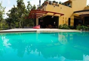 Foto de casa en venta en izar cuarta sección , rincón villa del valle, valle de bravo, méxico, 10534137 No. 01