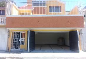 Foto de casa en venta en  , izcalli ecatepec, ecatepec de morelos, méxico, 16350517 No. 01