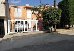 Foto de casa en venta en  , izcalli, ixtapaluca, méxico, 6888421 No. 01
