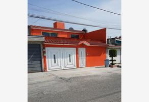Foto de casa en venta en  , izcalli jardines, ecatepec de morelos, méxico, 20169190 No. 01