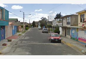 Foto de casa en venta en  , izcalli jardines, ecatepec de morelos, méxico, 0 No. 01