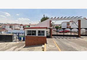 Foto de casa en venta en izcalli san mateo 11, santiago occipaco, naucalpan de juárez, méxico, 0 No. 01