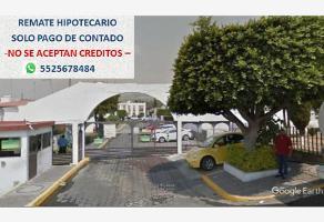 Foto de casa en venta en izcalli san mateo 11, santiago occipaco, naucalpan de juárez, méxico, 6171502 No. 01