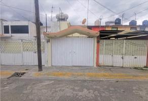 Foto de casa en venta en  , izcalli san pablo, tultitlán, méxico, 0 No. 01