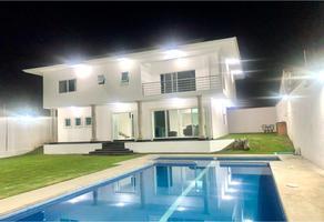 Foto de casa en venta en izcoalt 0, real de oaxtepec, yautepec, morelos, 0 No. 01