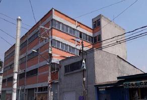 Foto de edificio en renta en iztacalco , agrícola pantitlan, iztacalco, df / cdmx, 18347634 No. 01