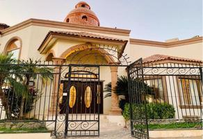 Foto de casa en venta en iztaccihuatl 45, cumbres residencial, hermosillo, sonora, 18008056 No. 01