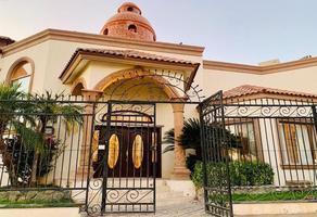 Foto de casa en venta en iztaccíhuatl , cumbres residencial, hermosillo, sonora, 17686840 No. 01