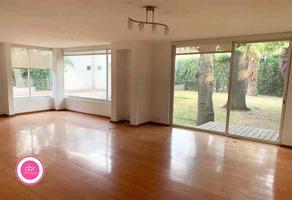 Foto de casa en condominio en venta en iztaccihuatl , florida, álvaro obregón, df / cdmx, 0 No. 01