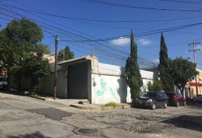 Foto de terreno comercial en venta en iztaccihuatl , rincón de las fuentes, naucalpan de juárez, méxico, 0 No. 01