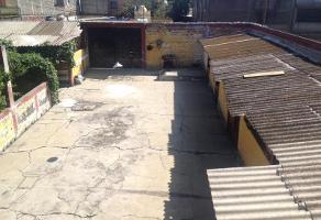 Foto de bodega en venta en iztapalapa ., cerro de la estrella, iztapalapa, distrito federal, 6395211 No. 01