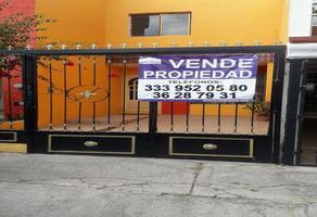 Foto de casa en venta en j. del fierro , atemajac del valle, zapopan, jalisco, 0 No. 01