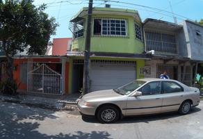 Foto de casa en venta en j fernandez de lizardi 96, chivería infonavit, veracruz, veracruz de ignacio de la llave, 8623498 No. 01