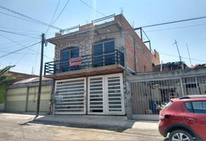 Foto de casa en venta en j. guadalupe nájera jiménez 143, josé guadalupe peralta gámez, aguascalientes, aguascalientes, 0 No. 01