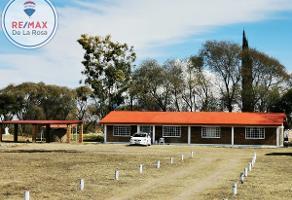 Foto de rancho en venta en  , j guadalupe rodriguez, durango, durango, 0 No. 01