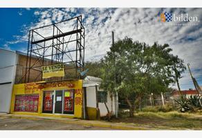 Foto de terreno habitacional en venta en  , j guadalupe rodriguez, durango, durango, 5935785 No. 01