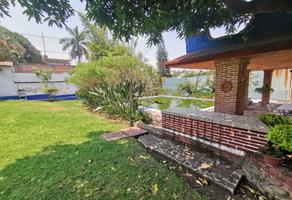 Foto de terreno habitacional en venta en j h preciado , san antón, cuernavaca, morelos, 0 No. 01