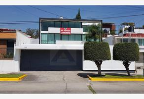 Foto de casa en venta en j. j. fernandez de lizardi 105, ciudad satélite, naucalpan de juárez, méxico, 0 No. 01