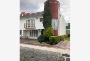 Foto de casa en venta en j. ma. morelos 1523, san francisco coaxusco, metepec, méxico, 0 No. 01