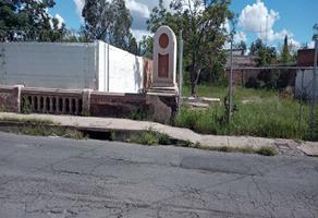 Foto de terreno habitacional en venta en j. morón , cuarteles, chihuahua, chihuahua, 0 No. 01