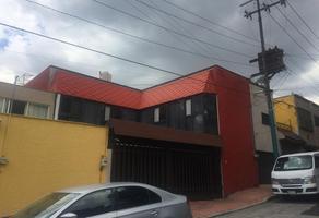 Foto de casa en renta en j. olmos y contreras , periodista, miguel hidalgo, df / cdmx, 0 No. 01