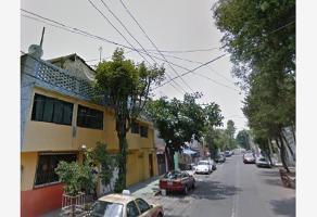 Foto de casa en venta en j. sebastian bach 00, vallejo, gustavo a. madero, df / cdmx, 10211364 No. 01