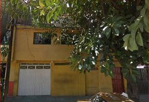 Foto de casa en venta en j sebastian bach 202, vallejo, gustavo a. madero, df / cdmx, 9386733 No. 01