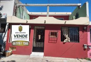 Foto de casa en venta en  , jabalíes, mazatlán, sinaloa, 19121438 No. 01