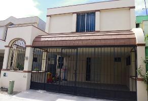 Foto de casa en venta en jabillo , cerradas de anáhuac 1er sector, general escobedo, nuevo león, 13058354 No. 01
