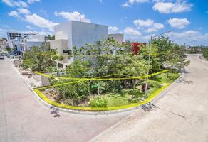 Foto de terreno habitacional en venta en jabin 1, arbolada fase dos, cumbres 0 , cancún centro, benito juárez, quintana roo, 20166544 No. 01