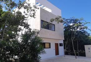 Foto de casa en venta en jabin manzana 63lote 13, supermanzana 318, benito juárez, quintana roo, 0 No. 01