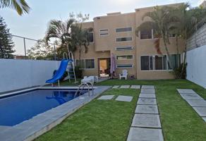 Foto de casa en venta en jacarandá 8, jacarandas, yautepec, morelos, 0 No. 01