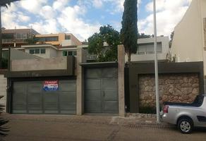 Foto de casa en renta en jacaranda , club campestre, león, guanajuato, 16803975 No. 01