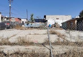 Foto de terreno habitacional en venta en jacaranda , las lomitas, ensenada, baja california, 14109000 No. 01