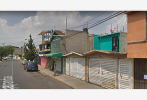 Foto de casa en venta en jacarandas 0, prados de aragón, nezahualcóyotl, méxico, 18724184 No. 01