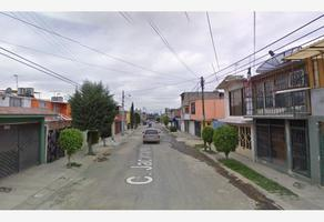 Foto de casa en venta en jacarandas 00, izcalli, ixtapaluca, méxico, 17521083 No. 01