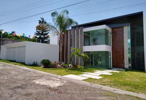 Foto de casa en venta en jacarandas 1, vergeles de oaxtepec, yautepec, morelos, 0 No. 01