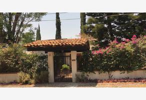Foto de casa en venta en jacarandas 103, jurica, querétaro, querétaro, 0 No. 01