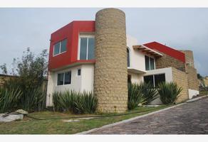 Foto de casa en venta en jacarandas 109, jardines de san miguel, tepeji del río de ocampo, hidalgo, 18249296 No. 01