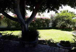 Foto de casa en venta en jacarandas 125, jurica, querétaro, querétaro, 0 No. 01
